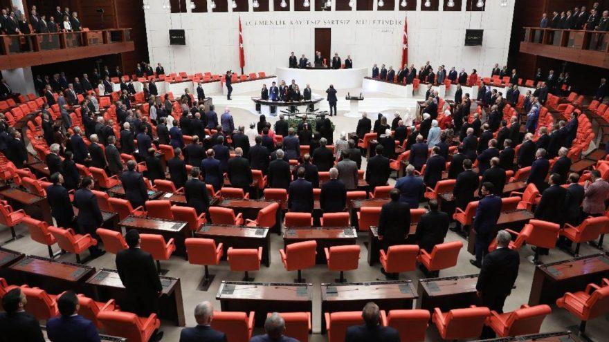Son dakika… AKP'de aday olmayacak isimler belli oldu