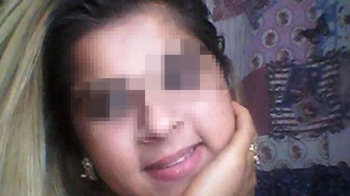 Babasını öldüren genç kız her şeyi itiraf etti