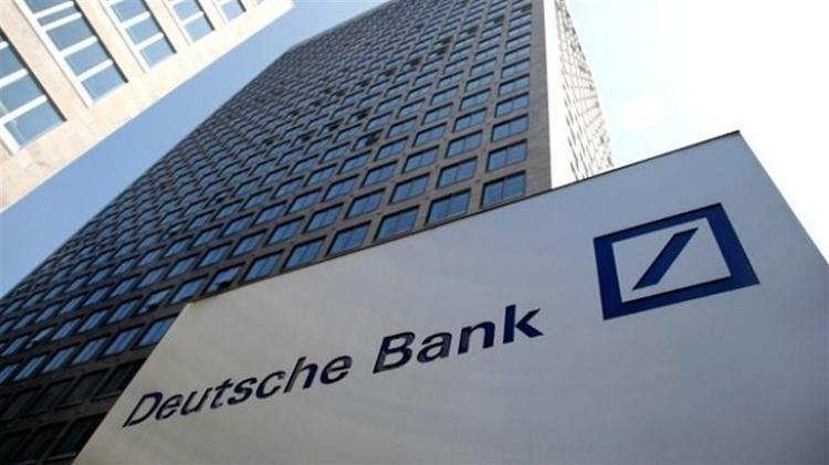 Deutsche Bank 10 bin personel çıkarıyor