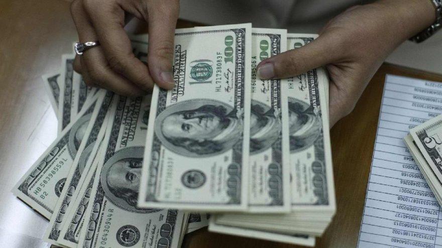 Yasa dışı para kaçırana, para getirene kıyak