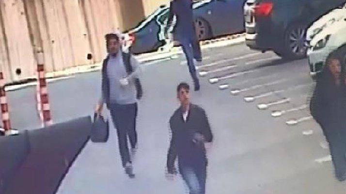 1.2 milyon liralık gaspın şüphelileri Yunanistan'a kaçarken yakalandı
