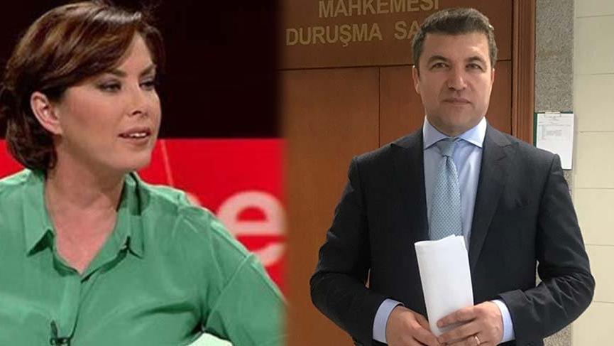 FETÖ'nün İstanbul'daki 'VIP Dinleme' davasında İsmail Küçükkaya ve Şirin Payzın ifade verdi
