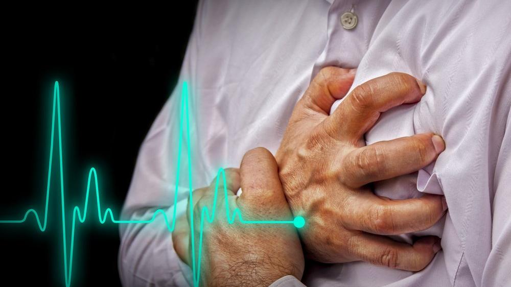 İleri derece egzama, kalp hastalıkları riskini artırabilir