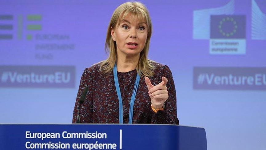 AB Erasmus bütçesini iki katına çıkartacağını açıkladı