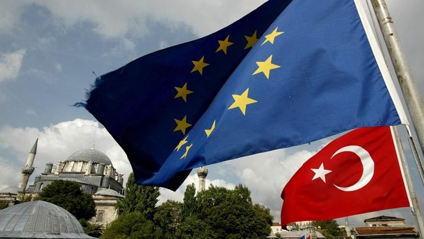 AB: Türkiye'den gelen sığınmacıların sayısı arttı
