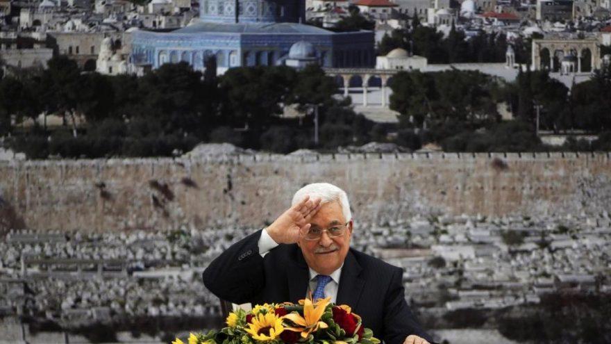 Abbas, soykırım açıklamasında geri adım attı