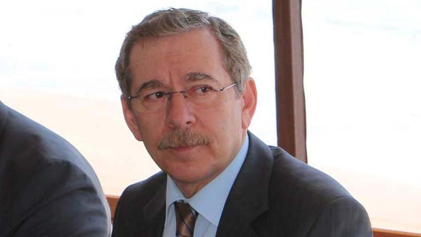 Son dakika: Abdüllatif Şener Konya'dan aday oldu