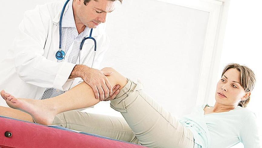 Geçmeyen kas ağrılarının kaynağı fibromiyalji belirtileri...