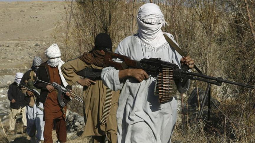ABD Taliban'ın Afganistan'da güçlendiğini açıkladı