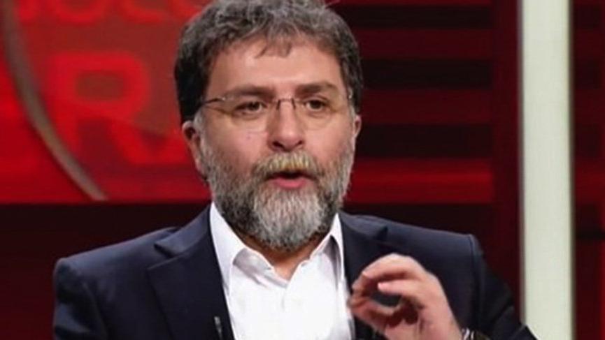 Ahmet Hakan'a sosyal medyadan Barış Atay tepkisi