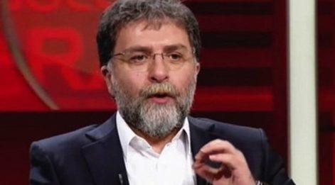 Sosyal medyada Ahmet Hakan isyanı
