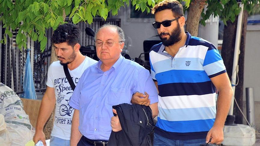 FETO'cü işadamının adını verdiği AKP'liler için işlem yapılmadı