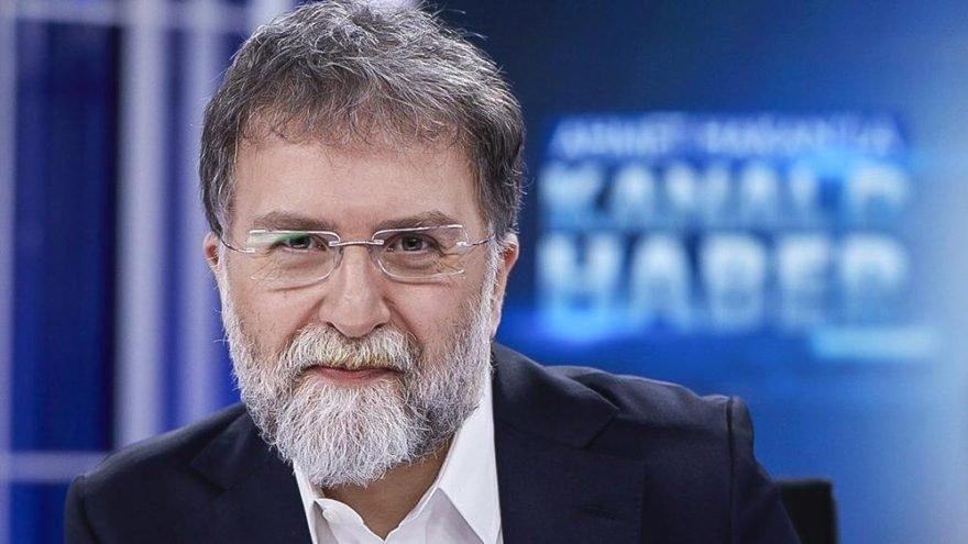 Ahmet Hakan'ın Kanal D Ana Haber'i bırakacağı tarih belli oldu