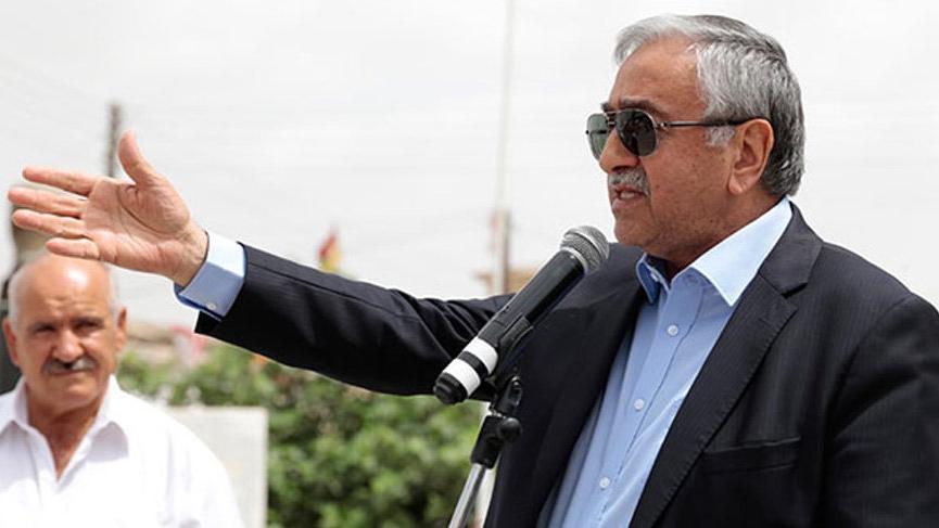 Akıncı: Türkiye'nin dışlanması mümkün değil