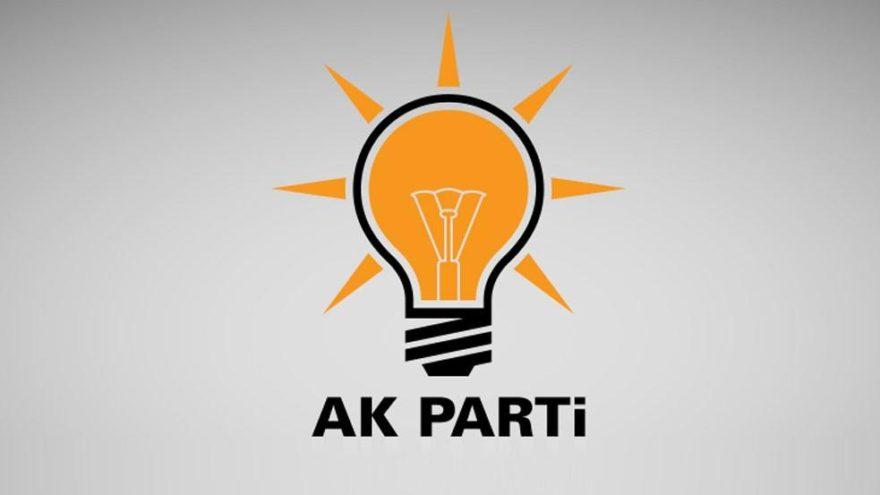 AKP milletvekili aday listesi belli oldu! Sürpriz isimler