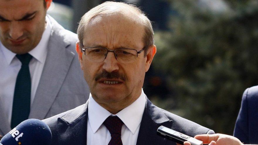 AKP'ye rekor başvuru