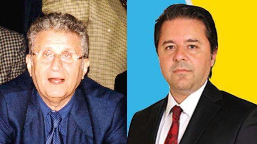 Yıldırım Aktuna'nın oğlu İYİ Parti'ye geçti
