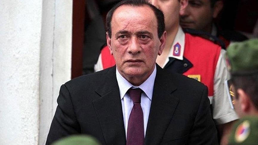 Mafya lideri Alaattin Çakıcı hastaneye kaldırıldı