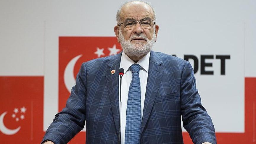 Temel Karamollaoğlu'ndan Ali Bulaç açıklaması