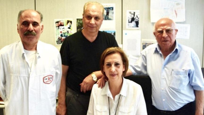 Almanya'da Türkleri derinden sarsan ölüm