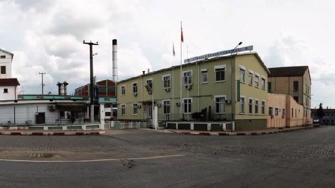 5 şeker fabrikasının satışı onaylandı