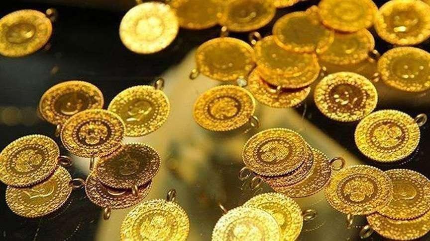 Altın fiyatları: Bugün gram altın veç eyrek altın fiyatı ne kadar oldu? 22 Mayıs 2018