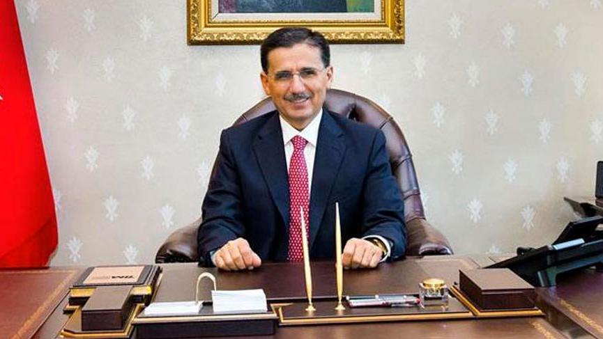 Ankara Valisi Topaca, Twitter'dan vatandaşları uyardı