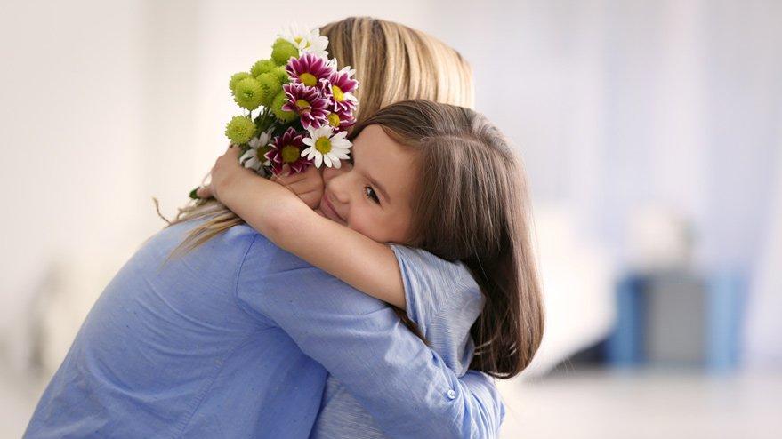 En değerli varlığımız annelerimizle keyifli bir gün