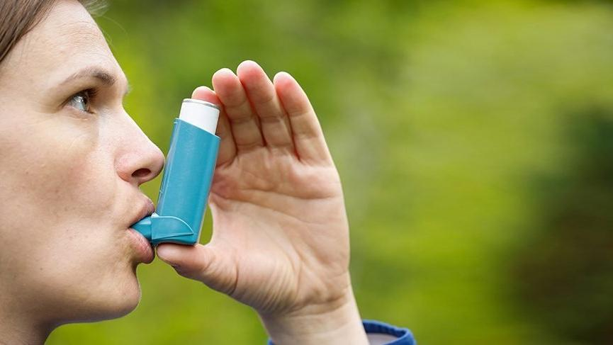 Astım hastalığı nedir? Belirtileri ve tedavisi