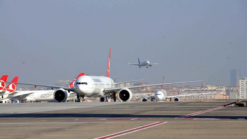 Atatürk Havalimanı'na gidenler dikkat