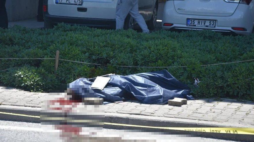İzmir'de kan davası hesaplaşması
