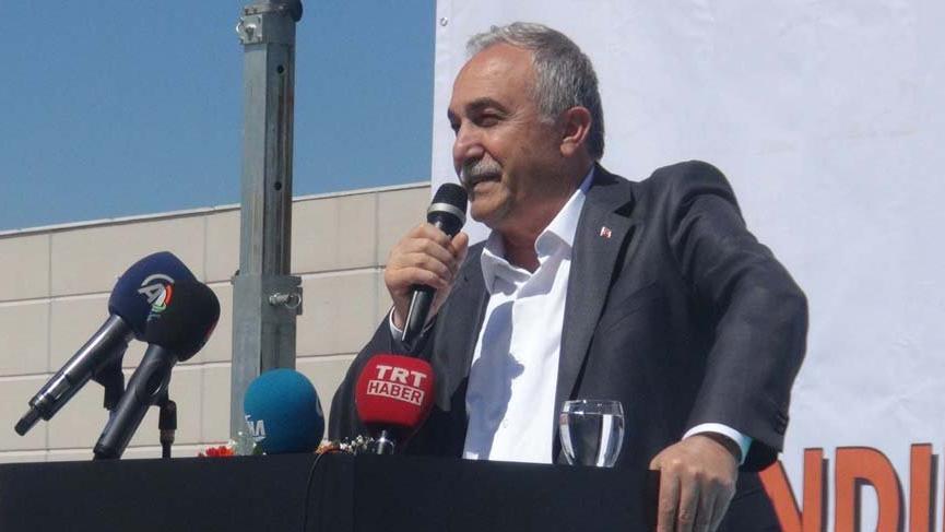 Fakıbaba'dan 'Ramazan geliyor, fiyat artırayım' diyenlere uyarı