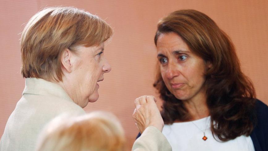 Skandal karar… Almanya Türk siyasetçiye yapılan ırkçılığı görmezden geldi