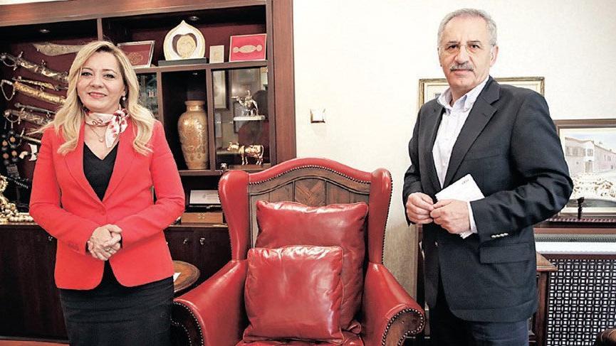 Demirel'in doktoru Aylin Cesur siyasete atılıyor: Benim işim derde derman olmak