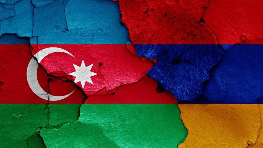 Azerbaycan'dan sert Ermesintan açıklaması