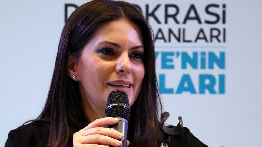 Bakan CHP'nin 'hani kaynak yoktu' sorusuna yanıt verdi