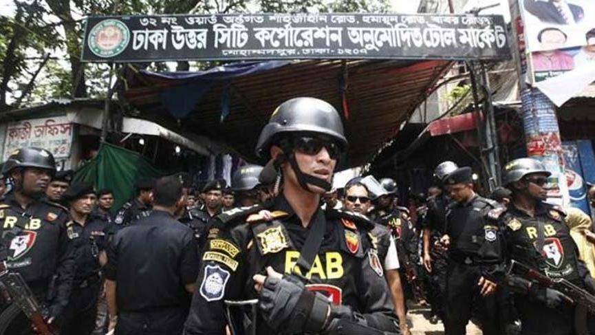 Bangladeş'te uyuşturucu operasyonunda 70 kişi öldü
