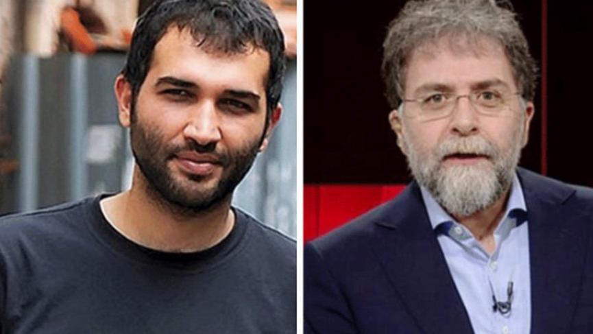 Barış Atay: Ahmet Hakan'ı mağdur etmişim!