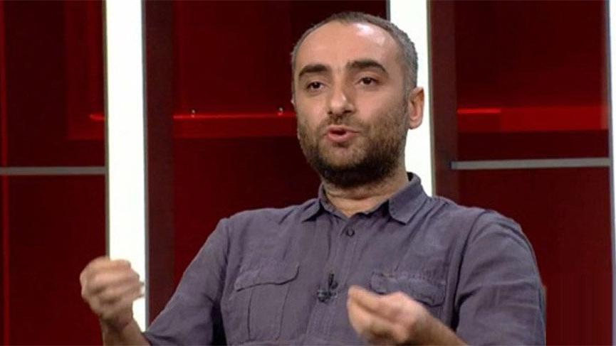 CNN Türk'ten ve Hürriyet'ten 'İsmail Saymaz' kararı