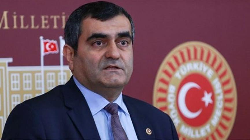 İsrail anlaşmalarının iptali önergesine AKP'den ret