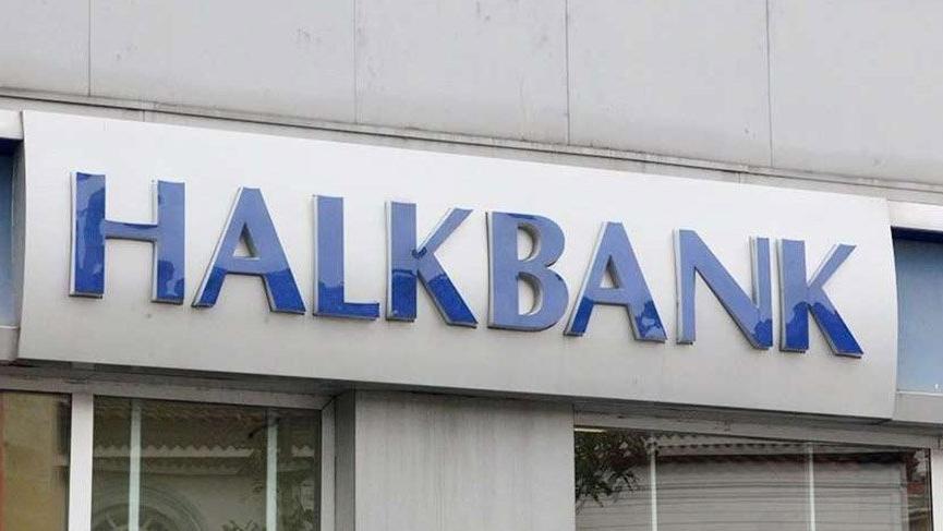 ABD'nin Halk Bank'a para cezası verdiğine ilişkin yorumlar hakkında soruşturma başlatıldı