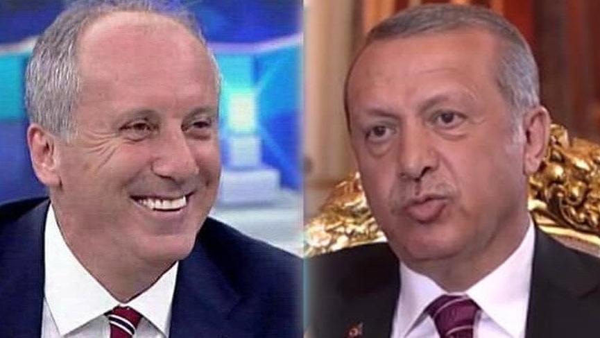 İnce mi, Erdoğan mı? İşte reyting sonuçları
