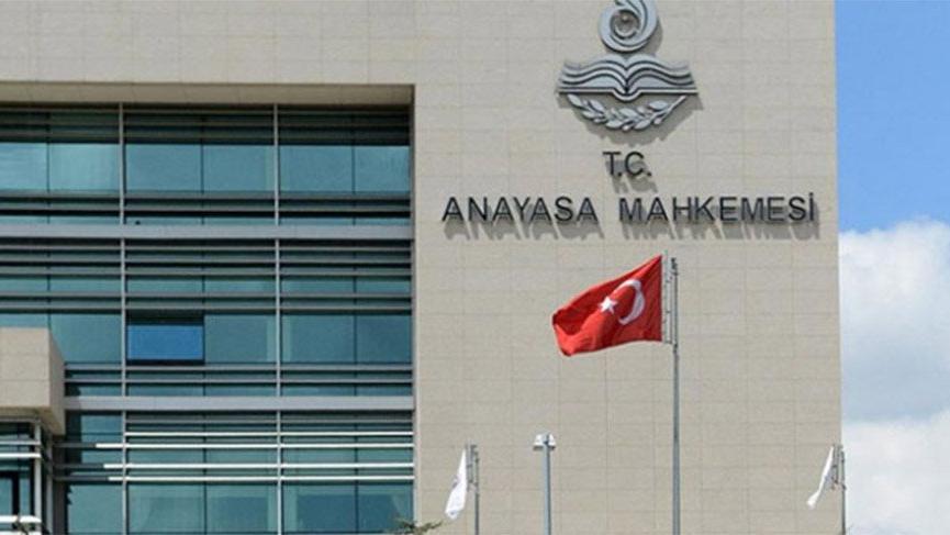 AYM, CHP'nin iptal başvurusunu reddetti