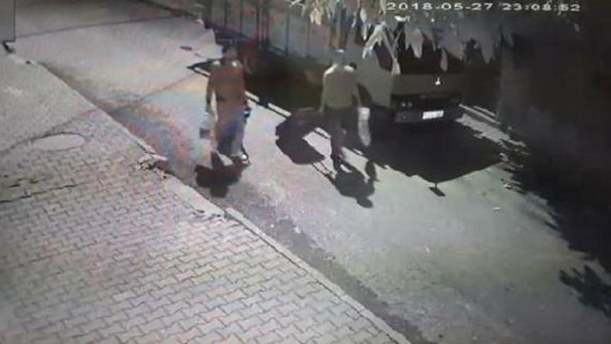 İstanbul'daki bavul cinayetinde yeni bir gelişme yaşandı