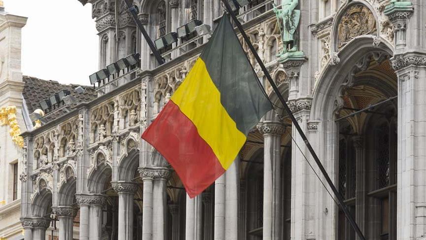 Belçika ölen Filistinlilere terörist diyen İsrail Büyükelçisi'ni uyardı