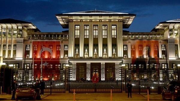 Beştepe'de acil ekonomi toplantısı