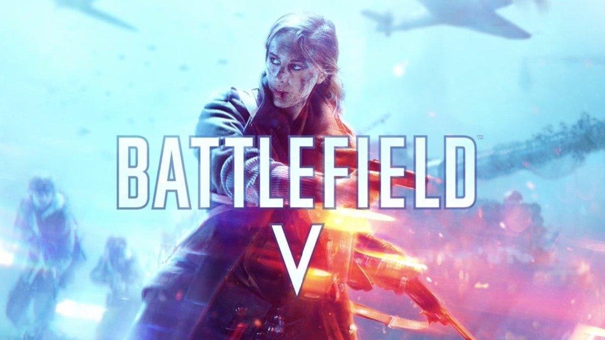 Battlefield 5 sistem gereksinimleri açıklandı! Battlefield V ne zaman çıkacak?