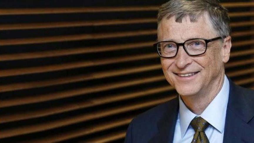 Bill Gates: Elimde olsaydı Bitcoin´e karşı yatırım yapardım