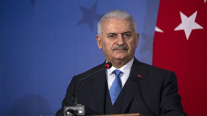 Başbakan'dan Bahçeli'ye af cevabı