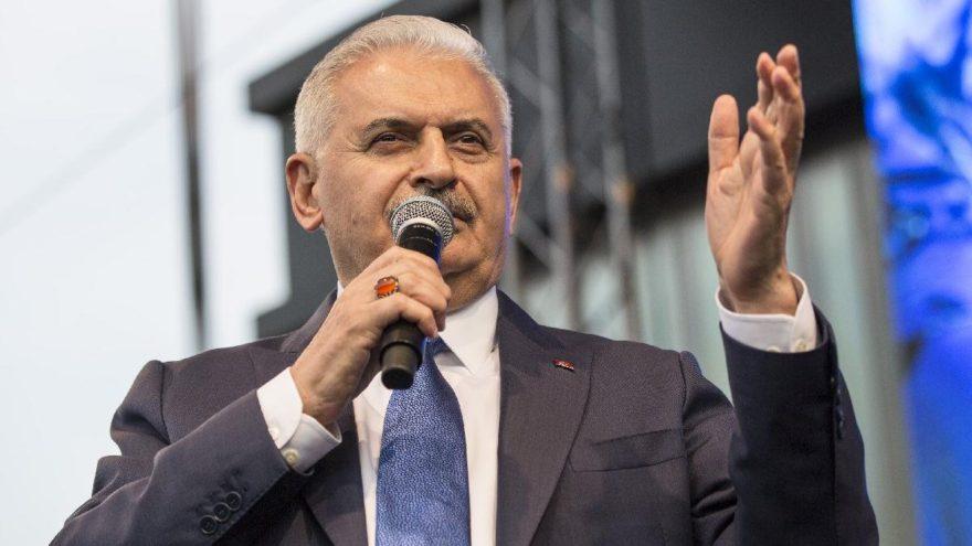 2018 Vergi affı kimleri kapsıyor? Başbakan: Vatandaşla el sıkışacağız